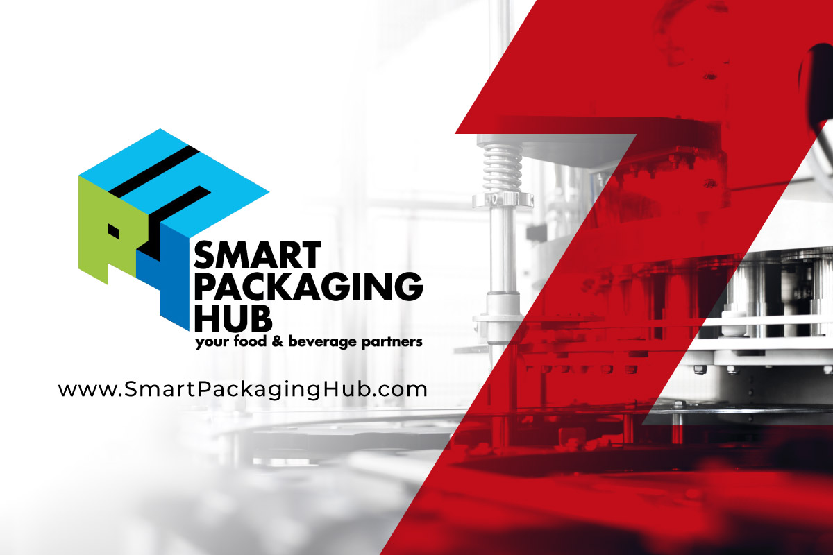 SMART PACKAGING HUB